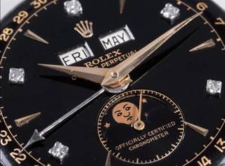 两位末代皇帝的手表都拍出了天价……