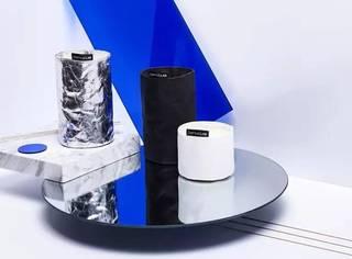 纸,也可以作为香氛蜡烛的容器?