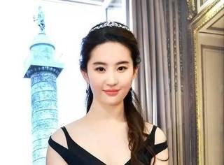 刘亦菲与我们聊了聊珠宝