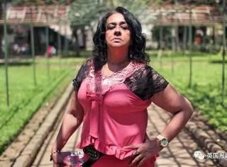 11岁玩枪,25岁嫁黑帮老大,巴西头号女毒枭亲述犯罪生涯