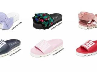 想成为亚马逊旗下轻奢购物网站Shopbop时尚总监,就要这么穿!