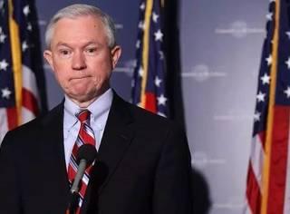 请收听今日国际媒体头条:美国司法部长否认与俄罗斯共谋