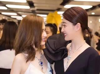 群星佩戴宝格丽珠宝,闪耀第20届上海电影节开幕式