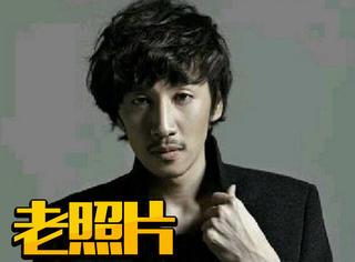 李光洙:我是被综艺神眷顾的男演员