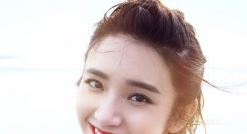 与张若昀6年的低调恋情,爱笑爱美的唐艺昕赢很大!