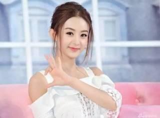 赵丽颖成亚洲第一美、刘亦菲倒数,韩国网民认真的吗?