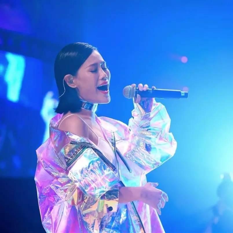 Fashion Pop华谊兄弟时尚之夜,星光熠熠堪比电影节