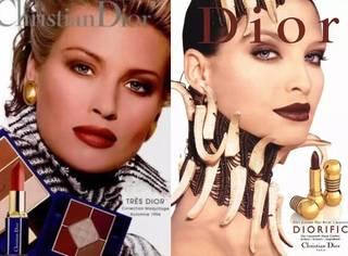 街拍教你妆|你以为土色是潮流?其实是90年代玩剩的!
