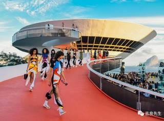 时装品牌们争先带你漫游世界,你最喜欢的是哪一个目的地?