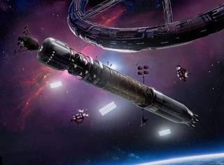 太空第一国就要诞生了?