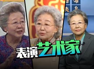 一人分饰九角的老戏骨厉害了!全中国最有演技的人都在电视广告里
