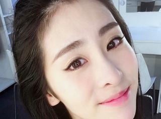 张碧晨回应整容传闻,为什么女星死都不承认自己整容?