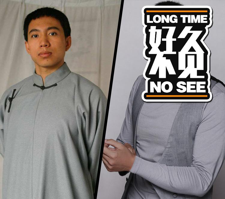 还记得《恰同学少年》饰演毛泽东的演员吗?他现在长这样