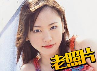 新垣结衣:日本一半的男人和女人都想娶她