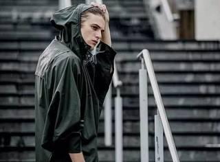 最美不是下雨天,而是你雨天潮流装备!