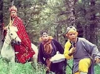 四大名著,中国人的四种修行,总结得太到位了!
