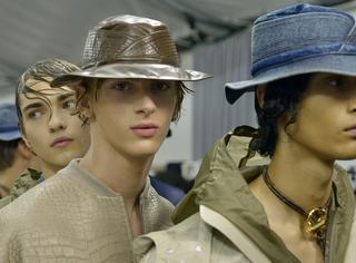 向列岛出发,与Louis Vuitton一同拥抱热情的岛屿