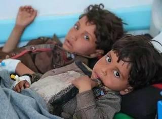 请收听今日国际媒体头条:也门爆发霍乱疫情,逾千人丧生