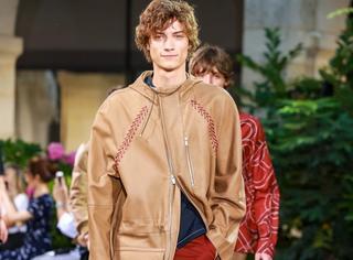 从日常精度入手,Hermès让年轻世代回归高级时装本质