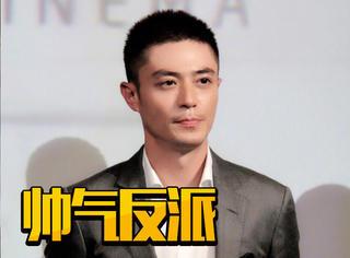 《逆时营救》首映礼,杨幂拍打戏不用替,霍建华想继续演反派
