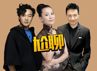 鹿晗、白敬亭算什么,论怼人,香港艺人有100种方法把天聊死