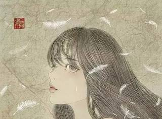 95后姑娘承继300年古老技艺,笔下魍魉魑魅自带仙气,服气!