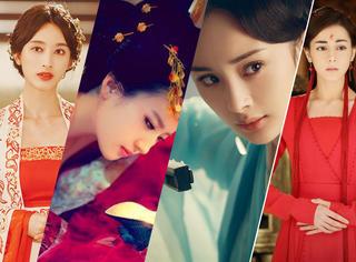 韩媒评选中国古装四美:刘亦菲杨幂张俪热巴,还喊话让她们嫁过去