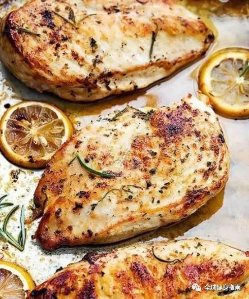 鸡胸肉做法那么多,别再吃水煮鸡胸肉了! -c890e5b4-bd4f-404c-b831-bd523ff97b41
