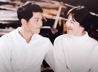 36岁的宋慧乔将嫁宋仲基:余生,就是你了……