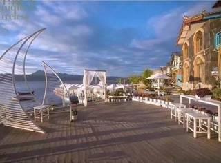 麗江的拉市海,旅游團和出租車司機不會帶你來這里。 ????
