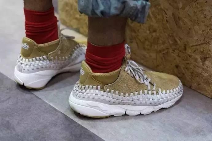 球鞋 | 除了冠希的 VaporMax,就连你的球鞋也上榜了!
