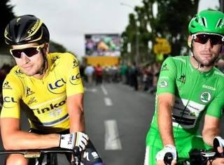 """""""诅咒你家孩子得癌症痛苦死去"""",友谊第一比赛第二的环法自行车赛怎么被黑化了?!"""