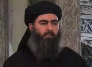 请收听今日国际媒体头条:IS承认最高头目巴格达迪已经死亡