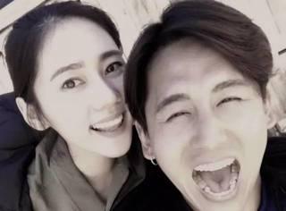 秋瓷炫与丹东演员于晓光公布结婚证,今年1月18日已领证!