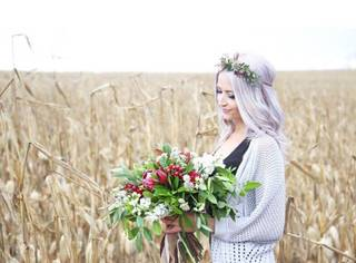 女人在婚姻中最美的样子……