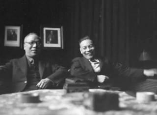 国民政府最后一任驻苏大使傅秉常日记   文史知识