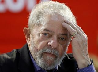 请收听今日国际媒体头条:巴西前总统卢拉因贪污被判9年6个月监禁