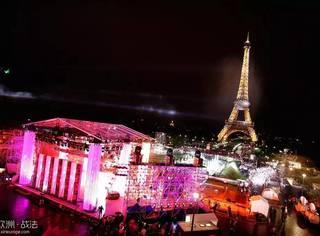 夏日放飞自我去哪?十个法国最酷炫的音乐节拿好时间地点和爱的号码牌