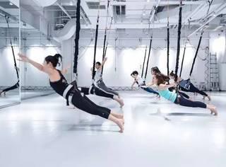 如果是这样的健身房,我愿意天天去运动