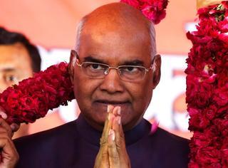 请收听今日国际媒体头条:印度举行总统选举,新总统将来自最底层种姓