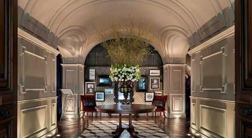 Muse不是只有夜店,还有曼谷这个摩登时髦的酒店!
