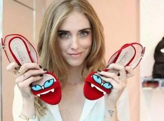 网红卖衣服风潮刮到欧美时博圈,这账,你买不买?