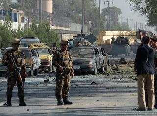 请收听今日国际媒体头条:塔利班称对阿富汗炸弹袭击负责
