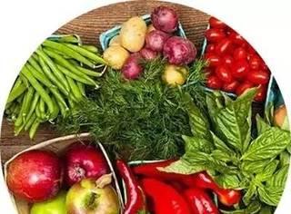 健康饮食的王牌六大法则