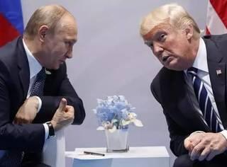 请收听今日国际媒体头条:俄罗斯欧盟强势回应美国新制裁法案
