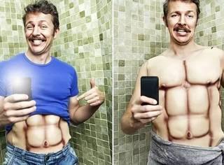 """90%的人都被这些""""健身圈老中医""""给骗了!"""