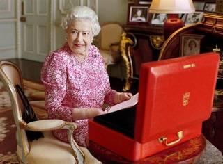 我们离最挑的美食家还差了一个英国女王