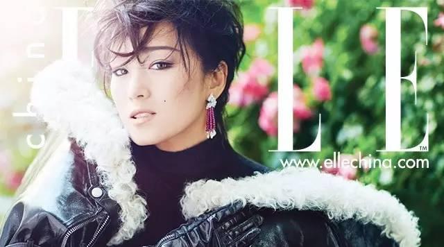 """中国女演员万千名,凭什么只有她能被称为""""巩皇""""?"""