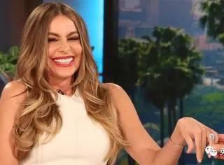 全球票选第一美、45岁称霸好莱坞:腿长有胸的喜剧女王!