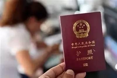 看了《战狼2》才知道 有中国护照才是最骄傲的事!